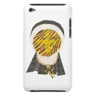 ホットクロスバンの尼僧の第4世代別IPodのTouchの場合 Case-Mate iPod Touch ケース
