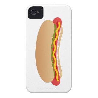 ホットドッグ Case-Mate iPhone 4 ケース