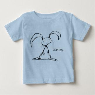 ホツプのホツプ ベビーTシャツ
