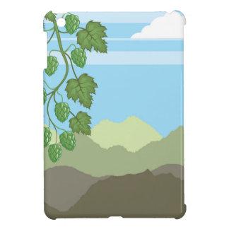 ホツプの丘 iPad MINI CASE