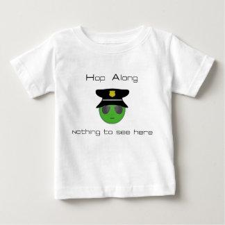 ホツプ ベビーTシャツ