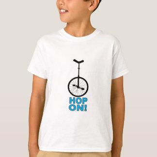 ホツプ! Tシャツ