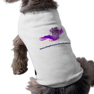 ホテルのFredsの服装の鳥犬のフェニックス ペット服