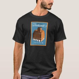 ホテルドゥブロブニクザグレブOugoslavida Tシャツ