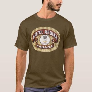 ホテルレジーナHabanaキューバ Tシャツ