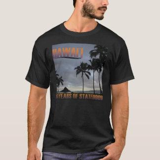ホノルル、ハワイのTシャツ Tシャツ