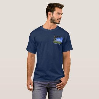 ホノルル、ハワイ Tシャツ