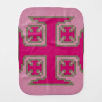ホピー族のKross™のベビー用バーブクロス バープクロス