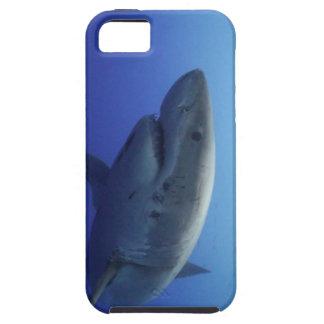 ホホジロザメのIPhone 5の場合 iPhone SE/5/5s ケース