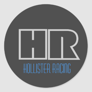 ホリスターの競争 ラウンドシール