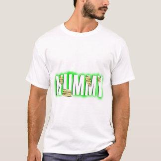 ホルモン性のミイラ Tシャツ