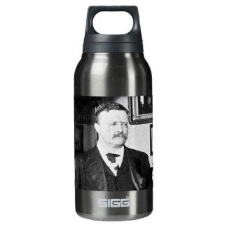 ホワイトハウスの1912年のヴィンテージのTeddy Roosevelt 断熱ウォーターボトル