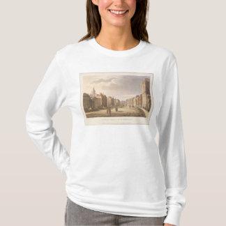 ホワイトホールおよびホースガーズの意見 Tシャツ