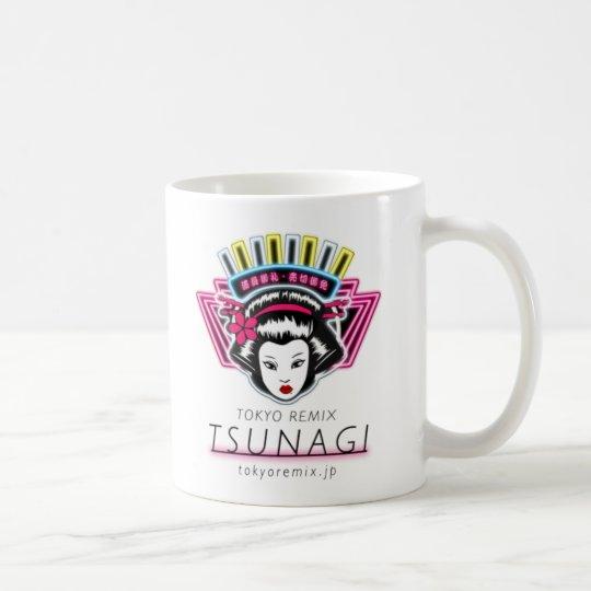 ホワイトマグ コーヒーマグカップ