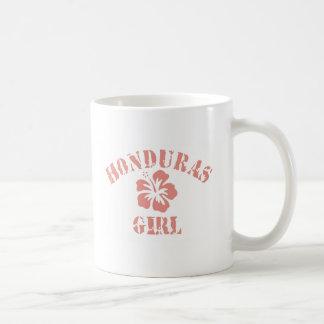 ホンジュラス コーヒーマグカップ