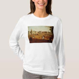ホースガーズのパレードの第2 Footguards Tシャツ