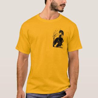 ホーマーのイリアッドのTシャツ Tシャツ