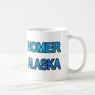 ホーマーアラスカ コーヒーマグカップ