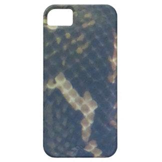 ボアのイメージの柔らかい電話箱 iPhone SE/5/5s ケース
