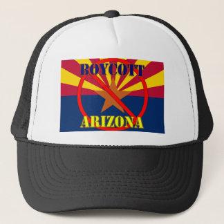 ボイコットのアリゾナの帽子 キャップ
