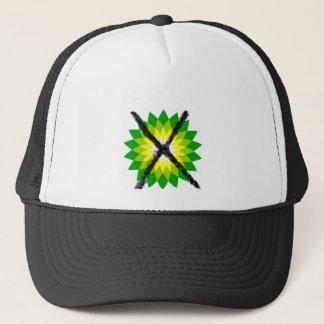 ボイコットbpの帽子 キャップ