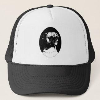 ボクサーの帽子 キャップ