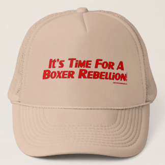 ボクサーの暴動の帽子 キャップ
