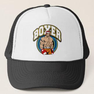 ボクサーの練習相手 キャップ