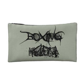 ボクシングのヘレナの半影のハンドバッグ コスメティックバッグ