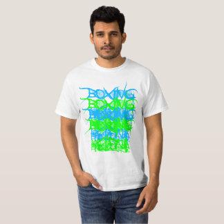 ボクシングのヘレナの層のワイシャツ Tシャツ