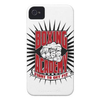 ボクシングアカデミーの付属品 Case-Mate iPhone 4 ケース