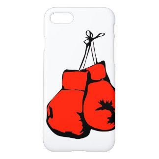 ボクシンググラブの箱 iPhone 8/7 ケース