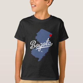 ボゴタニュージャージーNJのワイシャツ Tシャツ
