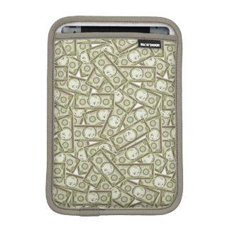 ボスのベビー|のお金パターン iPad MINIスリーブ
