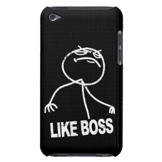ボスのミームのように Case-Mate iPod TOUCH ケース