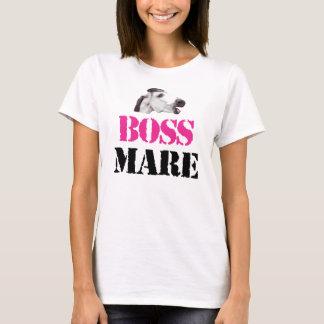 ボスのロバ Tシャツ