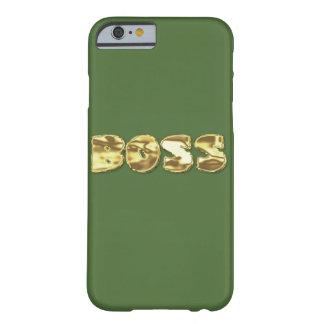 ボスの箱 BARELY THERE iPhone 6 ケース