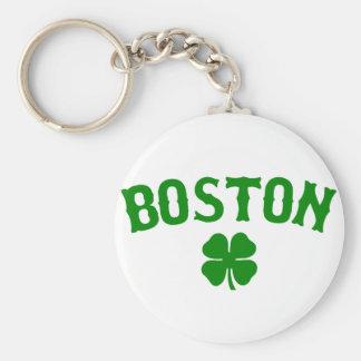 ボストンアイルランド語 キーホルダー