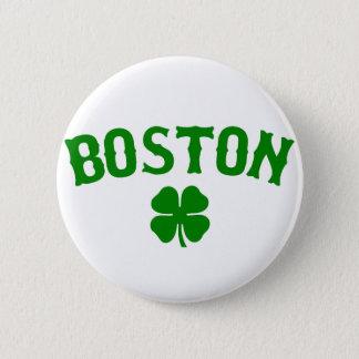 ボストンアイルランド語 缶バッジ