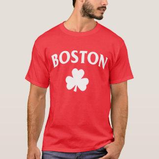 ボストンシャムロック Tシャツ