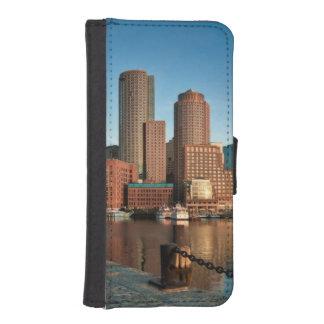 ボストンスカイライン iPhoneSE/5/5sウォレットケース