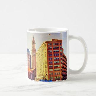 ボストンマグ コーヒーマグカップ