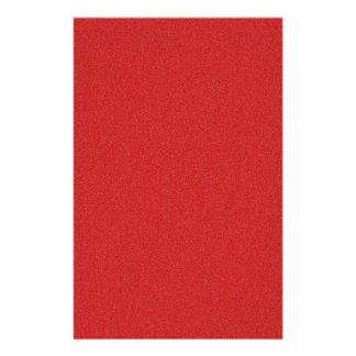 ボストン大学の赤いスターダスト 便箋