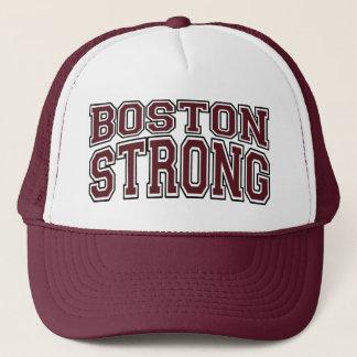 ボストン強い大学スタイル キャップ