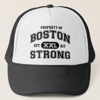 ボストン強い帽子の特性 キャップ