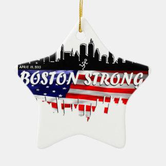 ボストン強い操業 セラミックオーナメント