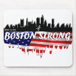 ボストン強い操業 マウスパッド