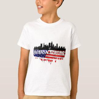 ボストン強い操業 Tシャツ