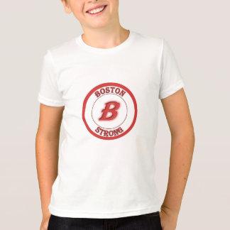 ボストン強い男の子のTシャツ Tシャツ