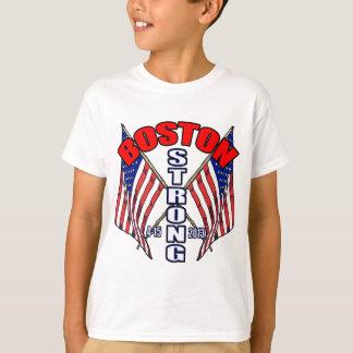 ボストン強い8 Tシャツ